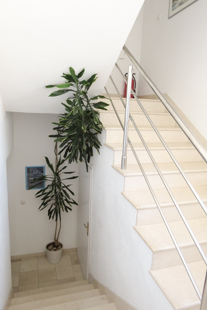 Apartmani Promajna